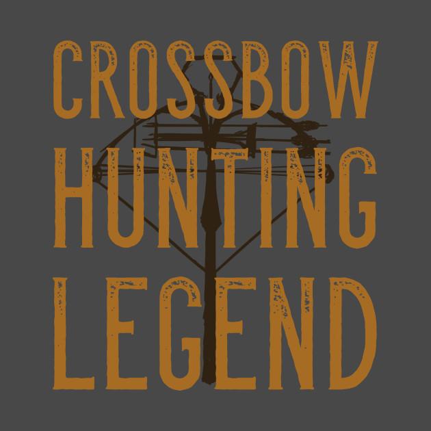 Crossbow Hunting Legend