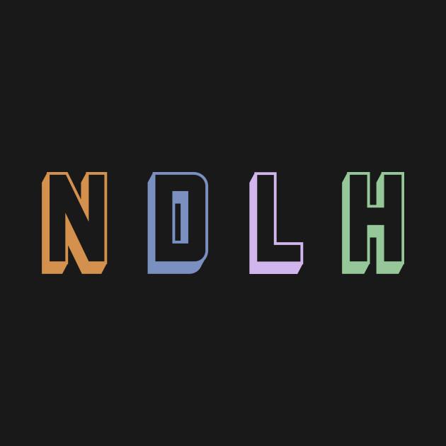NDLH_Breast pocket logo