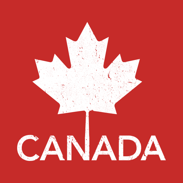 Canada Maple Flag