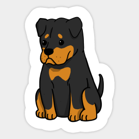 Cool Rottweiler Chubby Adorable Dog - 2521194_0  2018_708687  .com/teepublic/image/private/s--AskOvbE---/t_Resized%20Artwork/c_fit,g_north_west,h_954,w_954/co_ffffff,e_outline:48/co_ffffff,e_outline:inner_fill:48/co_ffffff,e_outline:48/co_ffffff,e_outline:inner_fill:48/co_bbbbbb,e_outline:3:1000/c_mpad,g_center,h_1260,w_1260/b_rgb:eeeeee/c_limit,f_auto,h_285,q_90,w_285/v1521801751/production/designs/2521194_0