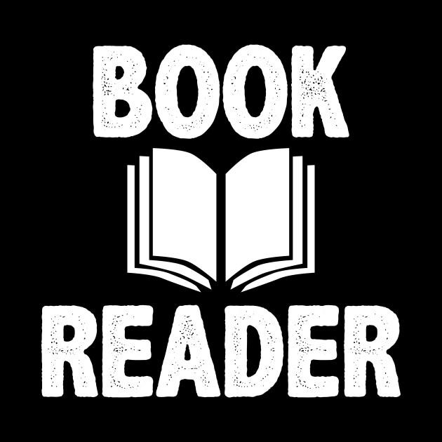 book reader gift