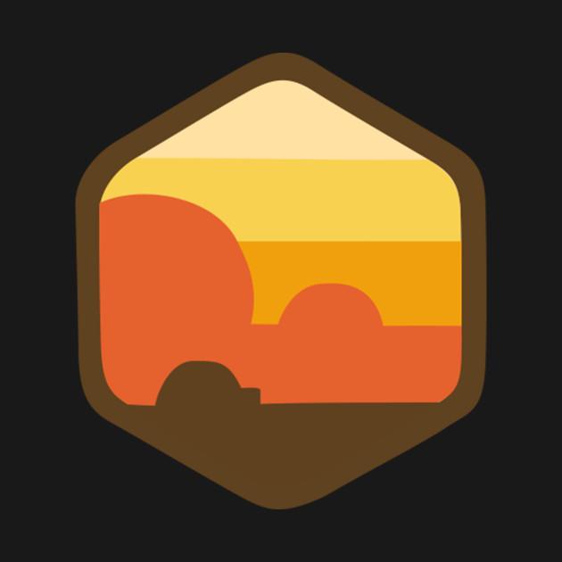 Tatooine Emblem
