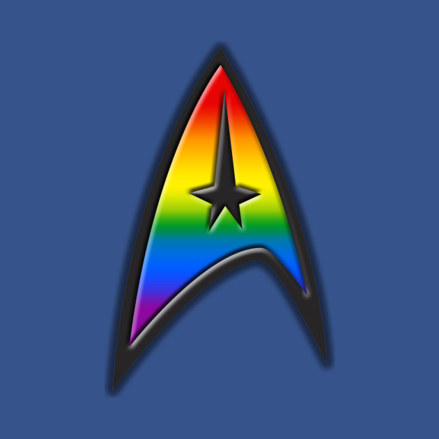 Gay Star Fleet
