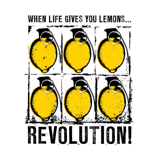 Lemon Revolution