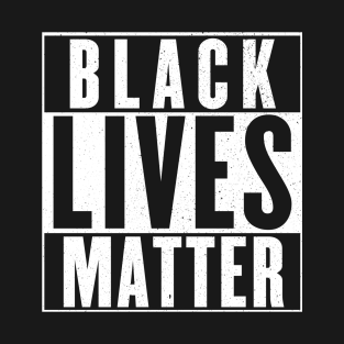 Black Lives Matter T-Shirts | TeePublic