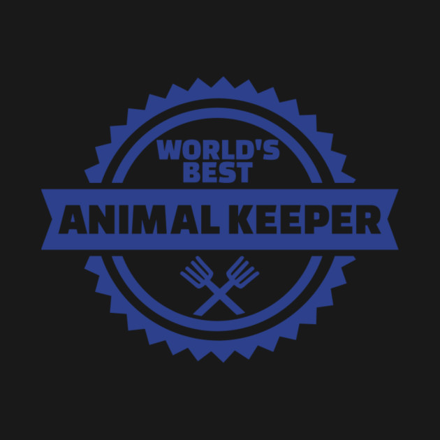 Animal Keeper Eqbex
