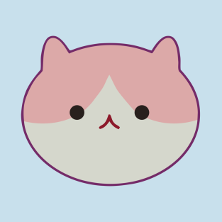 Timmy the cat