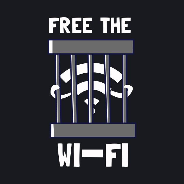 Free The Wi-Fi