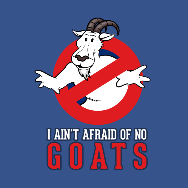 GoatBusters