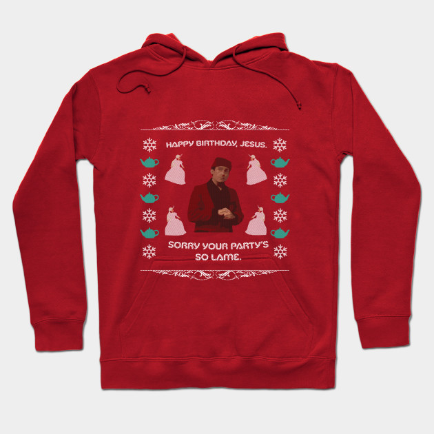 The Office Christmas Sweater.The Office Ugly Christmas Sweater By Scott Crowley