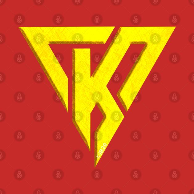 Gold K