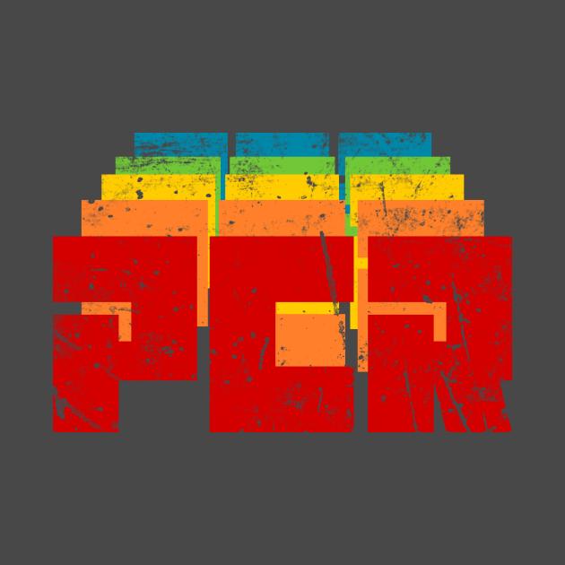 Retro PCR