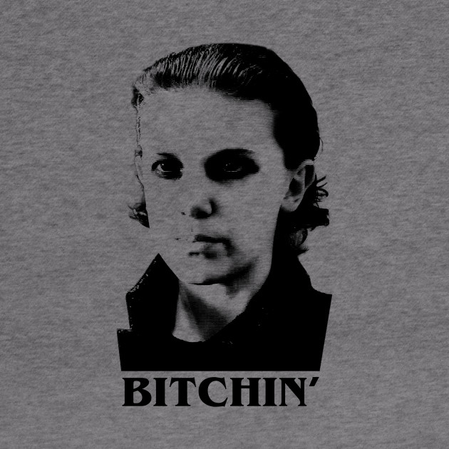 Stranger Things - Bitchin' Eleven