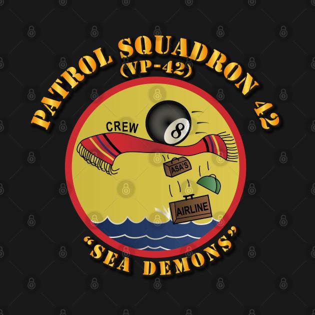 USN - Patrol Squadron 42