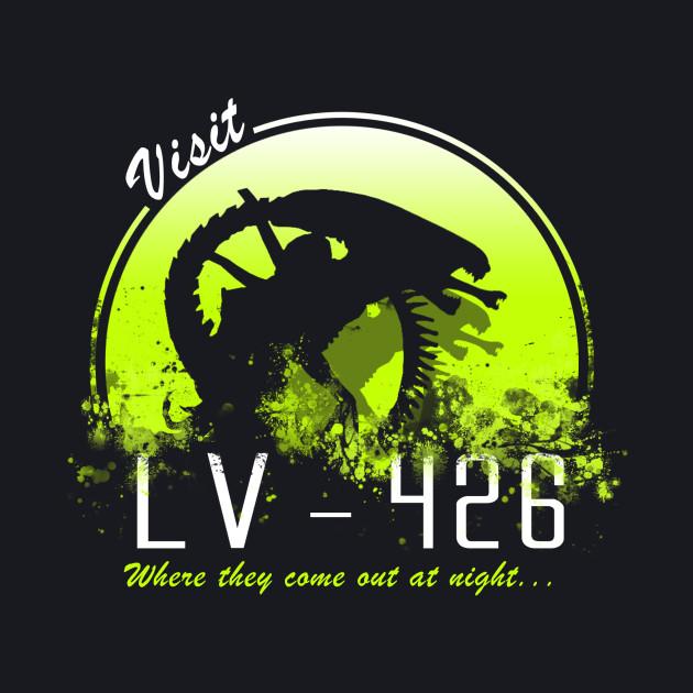 Visit LV - 426