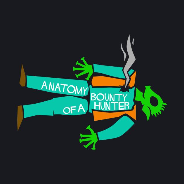 Anatomy Of A Bounty Hunter 2