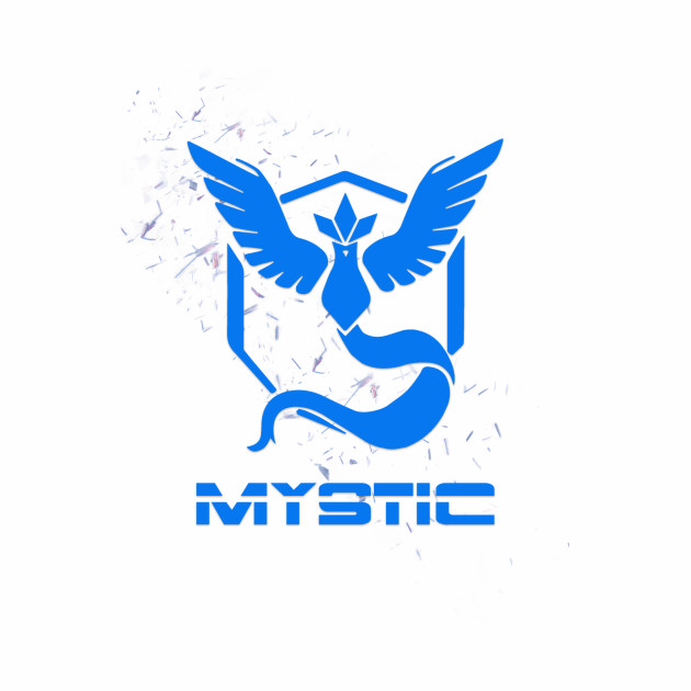 Team Mystic - Pokemon GO Shirt