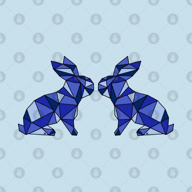 Geometric Rabbits