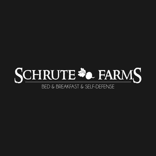 Schrute Farms: B&B