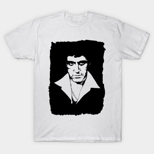 7fcc857e31e Scarface T Shirts - T Shirt Design Database