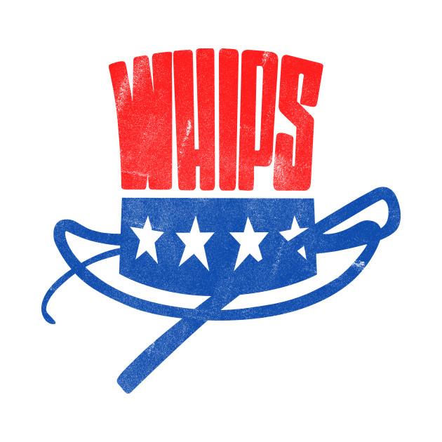 Whips Vintage