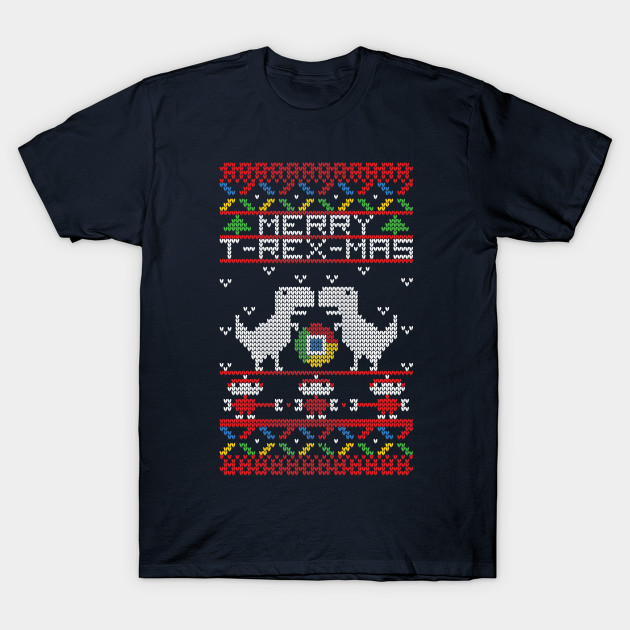 T Rex Ugly Christmas Sweater.T Rex Mas Ugly Christmas Sweater
