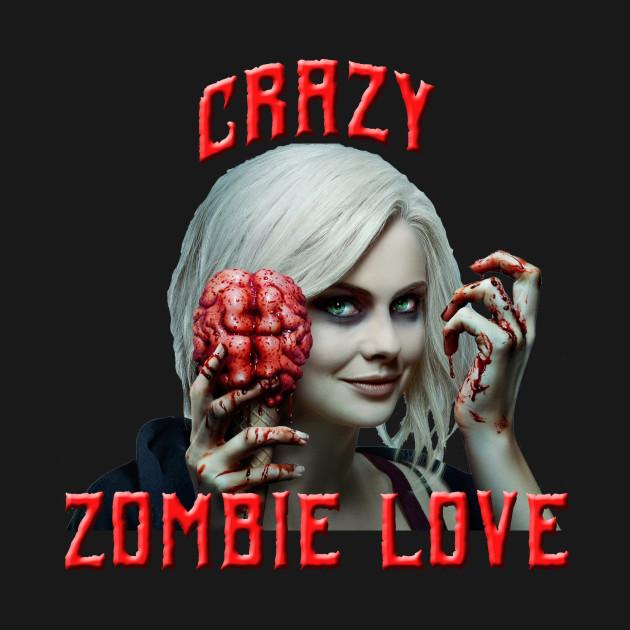 Crazy Zombie Love