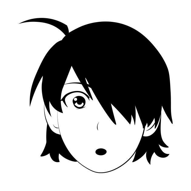 Bakemonogatari Araragi Koyomi