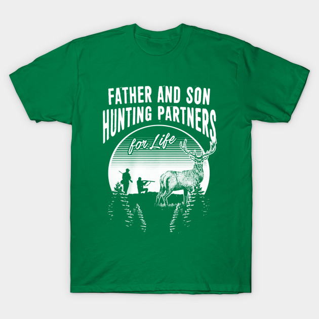 ef9b3efd Father and son hunting partners for life - Father And Son Hunting ...