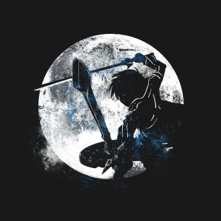 Male gamer! t-shirts