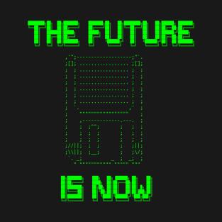 Ascii Art T Shirts Teepublic
