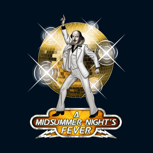 A Midsummer Night's Fever