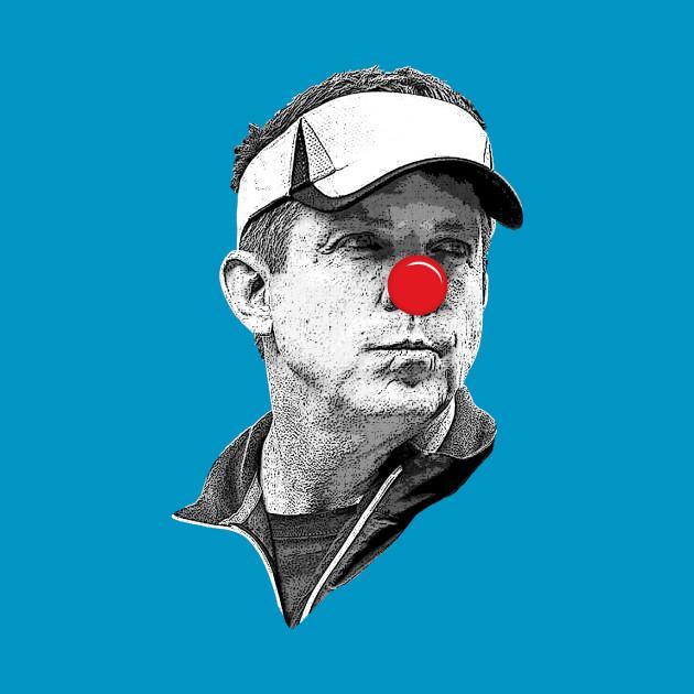 Sean Payton - Clown