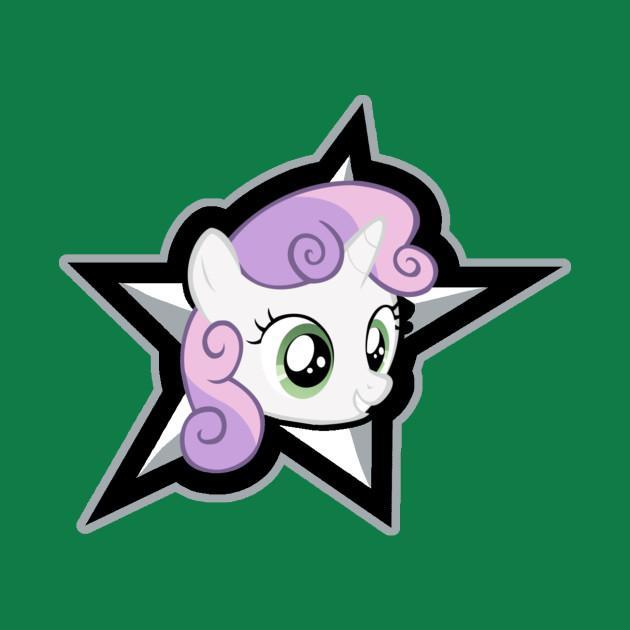 Sweetie Belle (Stars)