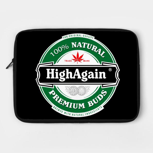 High Again