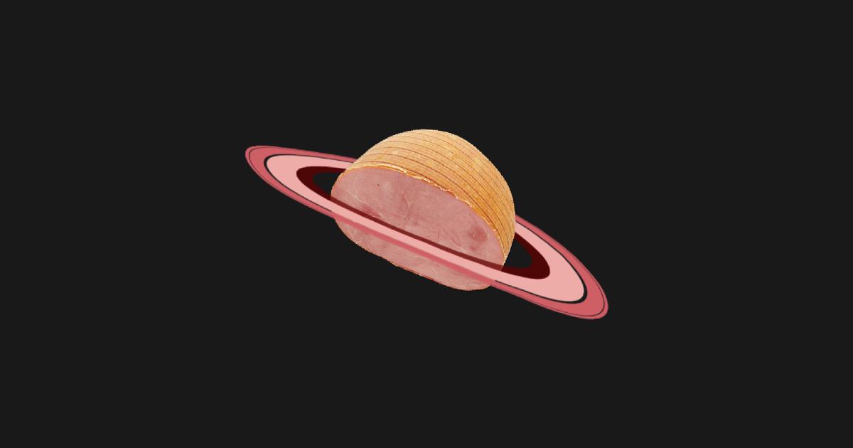 Hamplanets
