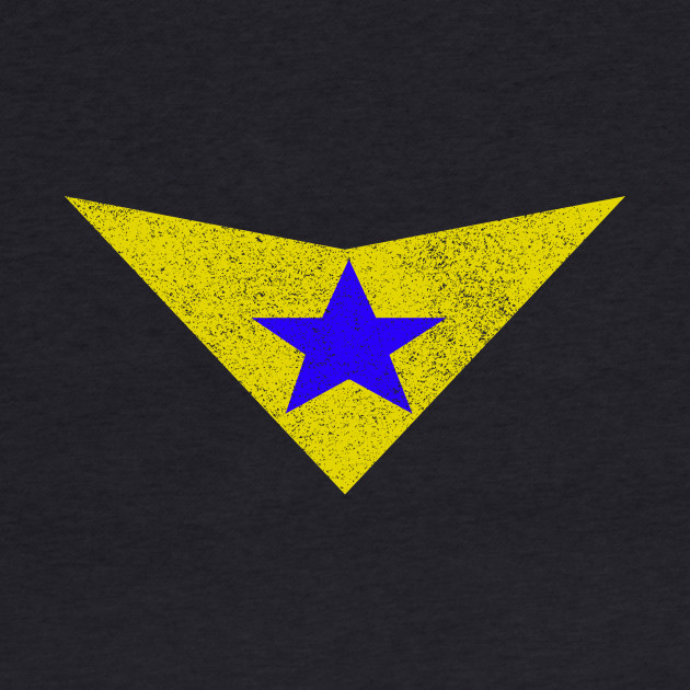 Booster Gold Logo