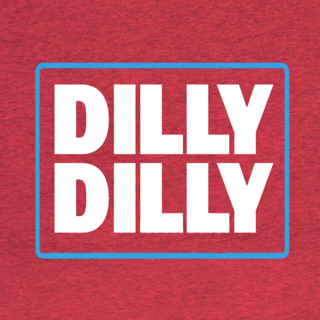 Bud Light Official Dilly Dilly