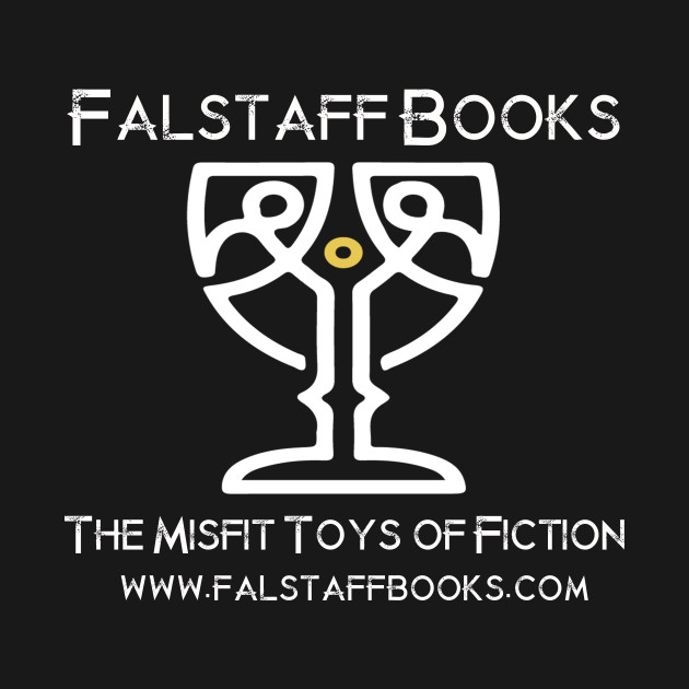 Falstaff Books Shirt