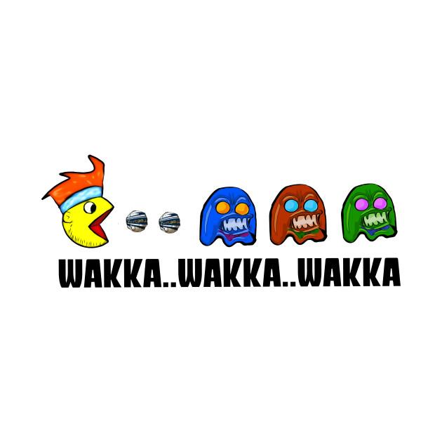 Wakka-Man