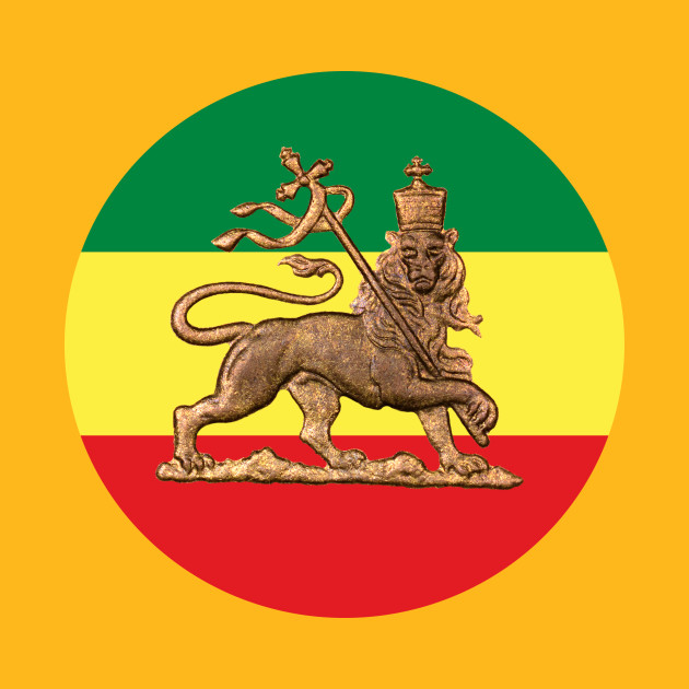 Rastafari Reggae Ethiopian Flag Shirt Reggae TShirt TeePublic Best Fotos Rastafari Reggae