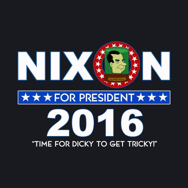 Nixon 2016