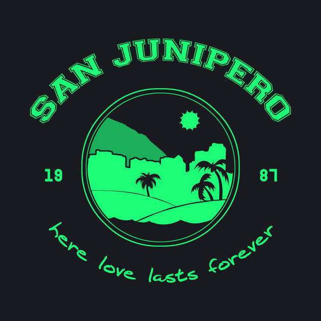 San Junipero