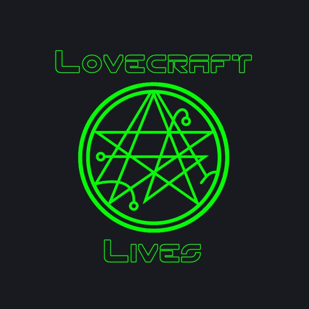 Lovecraft Lives