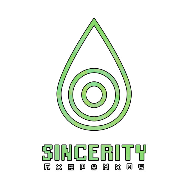 Image result for digimon crest of sincerity