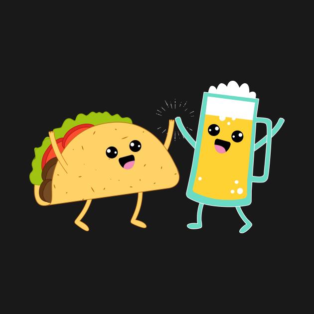 Taco & Beer