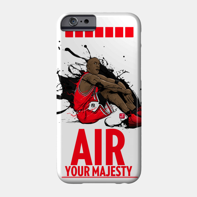 Your Majesty, Air.