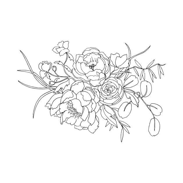 Bouquet in Bloom