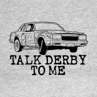 Demolition Derby Gifts And Merchandise Teepublic