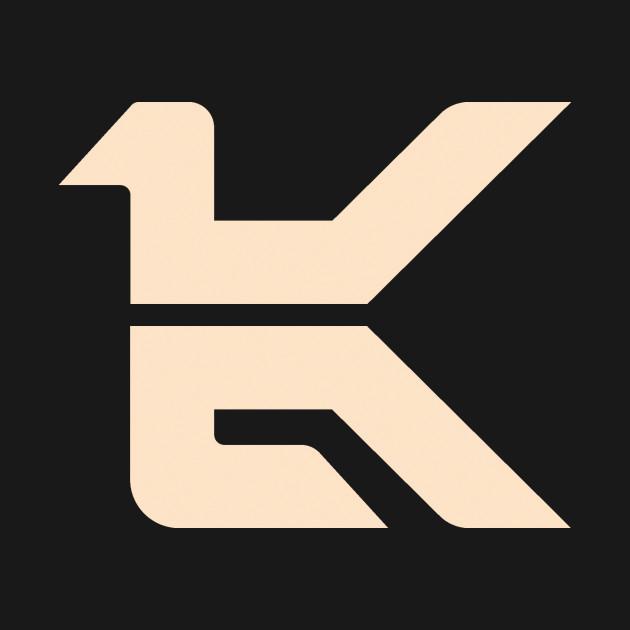 K1ck Logo